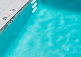 Het renoveren van het zwembad in 4 stappen
